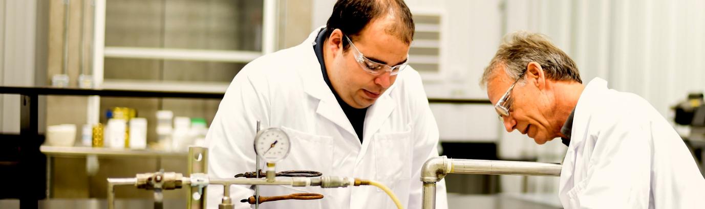 Formulation Development - CJB Applied Technologies